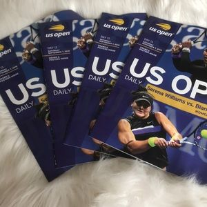 US Open Mag